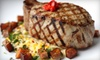 Tannin Wine Bar & Kitchen - Kansas City: $10 for $20 Worth of Contemporary-American Lunch Fare at Tannin Wine Bar & Kitchen (or $15 for $30 Worth of Dinner)