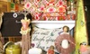 Bear Essentials Gift Shoppe - Arcadia: $20 for $40 Worth of Gifts, Jewelry, Fashion, and Home Décor at Bear Essentials Gift Shoppe in Arcadia