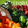 Half Off Delivered Organic Produce