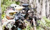 T.C. Paintball - Grandville: $25 for a Paintball Outing for Two with Equipment Rental and 500 Paintballs in Grandville ($50 Value)