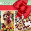 Fruit Basket King, LLC: $20 for $50 Worth of Gift Baskets and More at Fruit Basket King