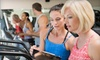 Retro Fitness - Royal Palm Village: $19 for a Membership Package with 30 Days of Access and Two Personal-Training Sessions at Retro Fitness ($69.98 Value)