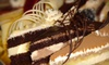 Il Giardino Del Dolce - Multiple Locations: $10 for $20 Worth of Authentic Italian Baked Goods at Il Giardino Del Dolce