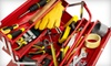 Busy Bee Tools - Corporate - Dartmouth: $15 for $30 Worth of Tools, Hardware, and Any Other Products at Busy Bee Tools in Dartmouth