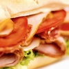 Half Off Catering from 'Wiches