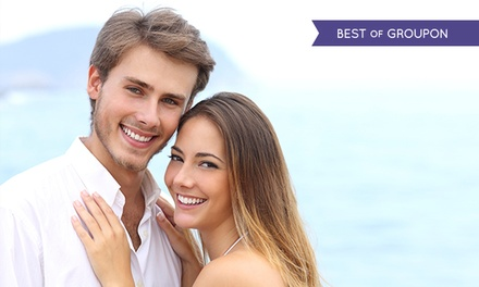 Soni Dental Implants: Implant, Post and Crown Fitting for £1,195 (London)
