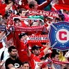 Chicago Fire - Bedford Park: $30 for One Center Circle Ticket, Plus Two Drink Tickets, to a Chicago Fire Game ($62 Value)