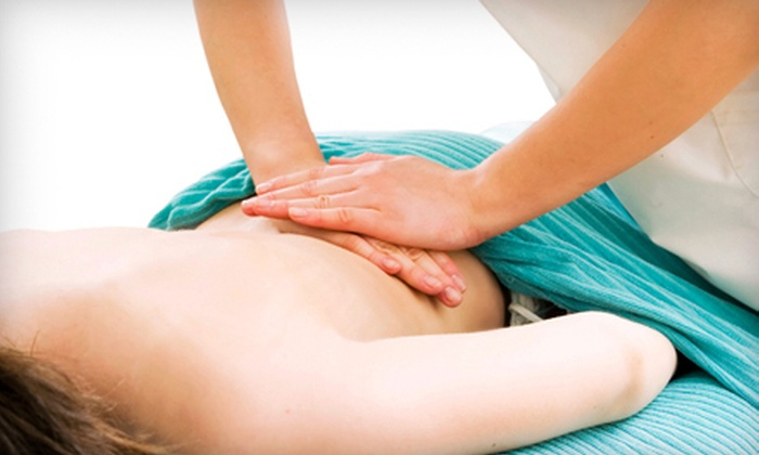 Faillace Chiropractic - Faillace Chiropractic: $39 for a Chiropractic Wellness Package with Massage, Adjustment, and Nutritional Consultation at Faillace Chiropractic in Ronkonkoma ($725 Value)