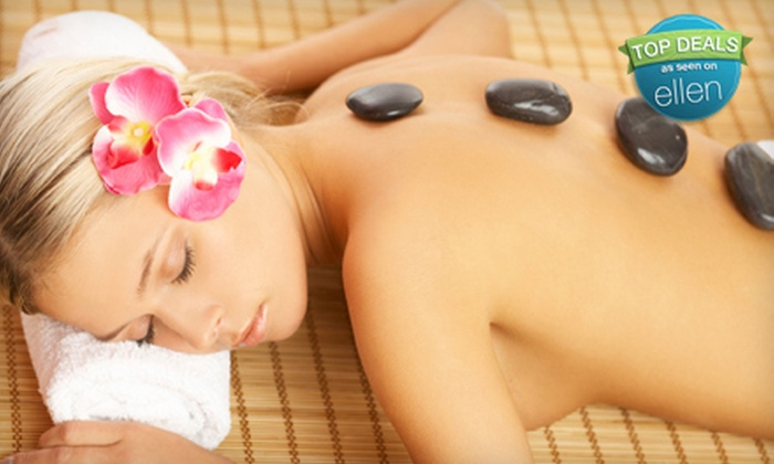 Claire Fey Wellness - Mockingbird: Wellness Package or Royal Hawaiian Anti-Stress Treatment at Claire Fey Wellness (Up to 76% Off)
