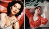 Ava Gardner Museum - Smithfield: $65 for Two Tickets to Ava Gardner Gala and Festival, Two Heritage Tour Passes, and Admission for Two to the Ava Gardner Museum