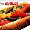 $5 for Chicago Eats at HotDogOpolis