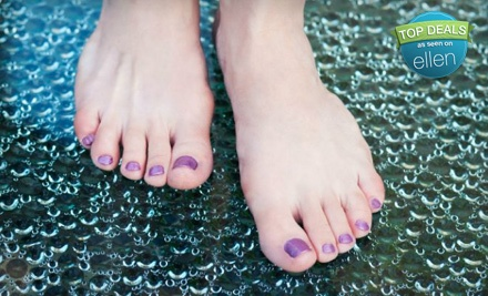 60-Minute Peppermint Patty Pedicure (a $46 value) - California Trends in Jacksonville Beach