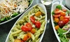 Fresh Cafe - Ala Moana - Kakaako: Four-Hour Private Party with Drinks and Appetizers for Up to 30 or 80 at Fresh Cafe (Up to 62% Off)