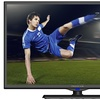 "Proscan 32"" LED HDTV with Built-in DVD Player"