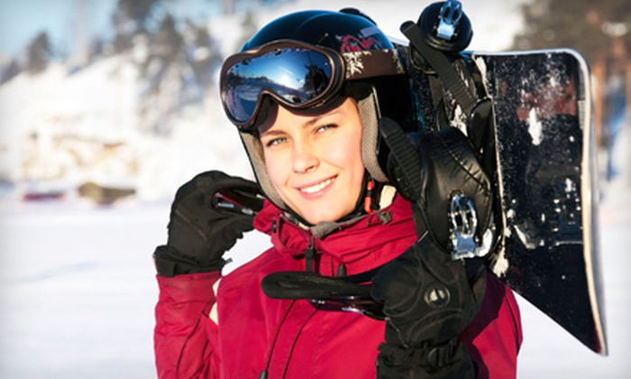 M2 Sports  - Woodlake - Briar Meadow: $35 for $75 Worth of Winter Sports Gear and Accessories at M2 Sports in Houston