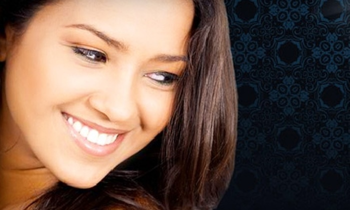 Midwest Smiles Family Dentistry - Florissant: $59 for an Exam, Teeth Cleaning, and X-rays at Midwest Smiles Family Dentistry in Florissant (Up to $322 Value)