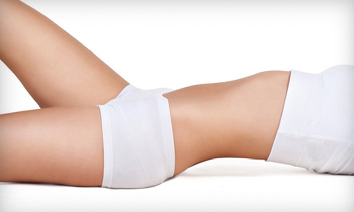 Lowcountry Plastic Surgery Center  - Charleston: $109 for a 30-Day Weight-Loss Program with LipoB12 Shots at Lowcountry Plastic Surgery Center in Mount Pleasant ($350 Value)