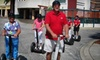 Old Town Segway Adventures - Florida Center: $29 for a One-Hour Segway Tour from Old Town Segway Adventures