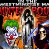 CLOSED Extreme Mini Golf - South Westminster: $13 for Admission for Two at Twisted Fairytales 3D Haunted House Plus Two Rounds of Golf at Extreme Mini Golf ($40 Value)