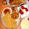 $10 for Catfish, Smoothies & Southern Fare at Scales Café