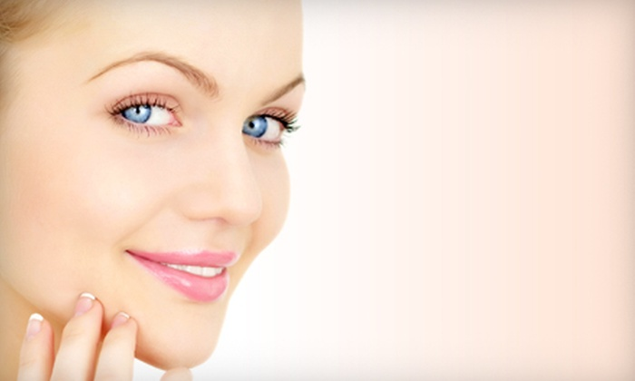 Priority Health - Yorkville: $49 for a Lunch-Hour Face-Lift at Priority Health in Yorkville (Up to $150 Value)