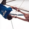 Up to 55% Off Flying-Trapeze Class in Middleburg