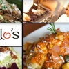 60% Off at Criallo's Restaurant & Bar