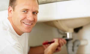 ProServ Las Vegas: $140 for $200 Worth of Plumbing Services — ProServ Las Vegas