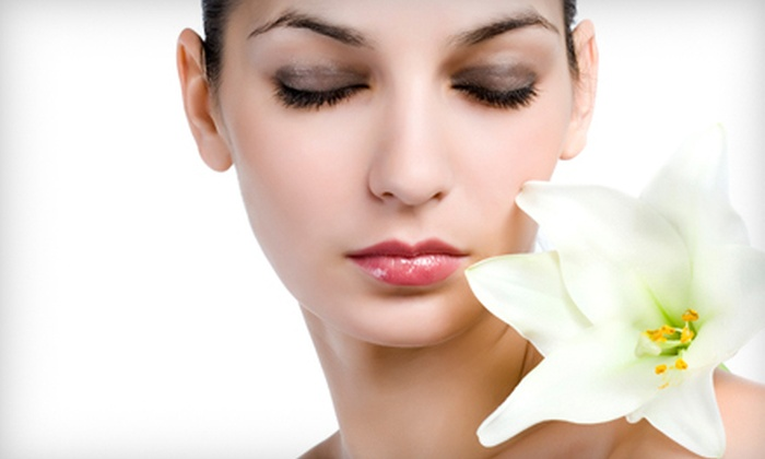 Coastal Facial Plastic Surgery - Mount Pleasant: One or Two Botox or Dysport Treatments at Coastal Facial Plastic Surgery in Mount Pleasant (56% Off)