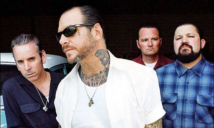 Lost Highway Festival with Social Distortion & More - San Manuel Amphitheater: Lost Highway Festival with Social Distortion, Toby Keith & More on Saturday May 30 (Up to 48% Off)