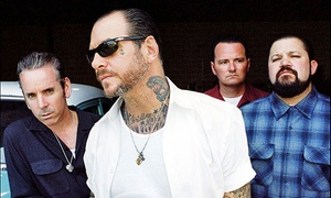 Lost Highway Festival With Social Distortion, Toby Keith & More On Saturday May 30 (up To 48% Off)