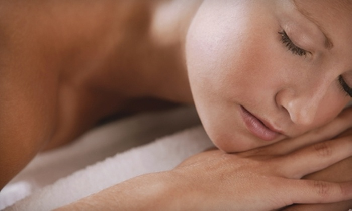 Hillary Adams Massage - Multiple Locations: $35 for a One-Hour Massage from Hillary Adams Massage ($70 Value)