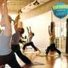 Up to 78% Off at Uptown Yoga