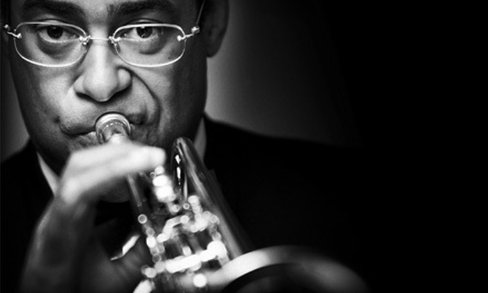 """""""An Evening with Jon Faddis"""" - Chateau: $28 for One Ticket to """"An Evening with Jon Faddis"""" at MCG Jazz Hall on February 11 at 9:30 p.m. ($57.50 Value)"""