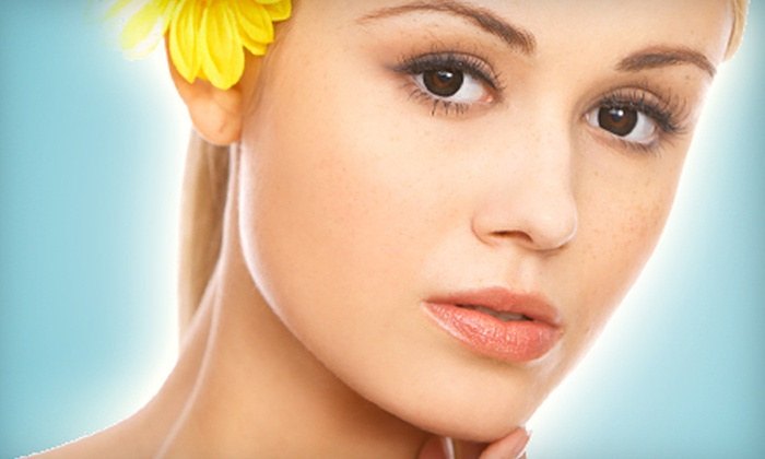 Advanced Laser of Long Island - East Hills: $125 for Three Medical-Grade Chemical Peels at Advanced Laser of Long Island in Roslyn Heights ($450 Value)