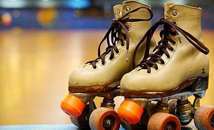 Skateland Roller Skating Center - Skateland Roller Skating Center in Indianapolis