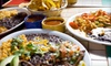 Otaez Mexican Restaurant - Multiple Locations: Mexican Feast Plus Margaritas for Two or Four at Otaez Mexican Restaurant (Up to Half Off)