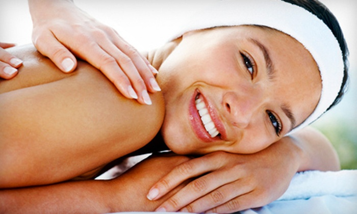 Relaxed & Revitalized - Bullard: $32 for a One-Hour Massage or Pranic Healing Session at Relaxed & Revitalized ($65 Value)
