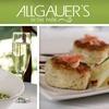 Half Off at Allgauer's