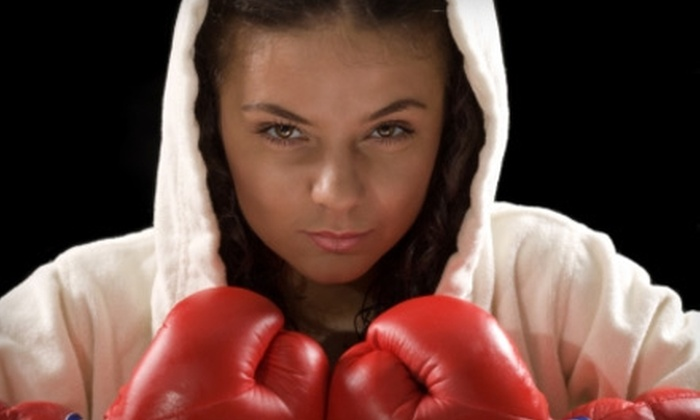 9Round - Chattanooga: $19 for a One-Month Kickboxing-Gym Membership to 9Round ($49 Value)