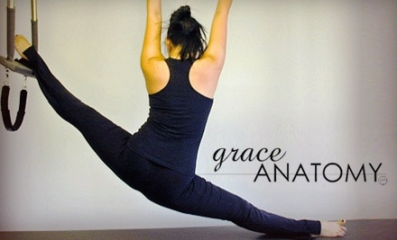 Grace Anatomy Pilates Studio - Grace Anatomy Pilates Studio in Studio City