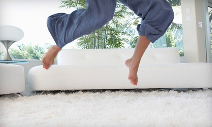 Mundae Cleaning Services - Houston: $20 Toward Home-Cleaning Services