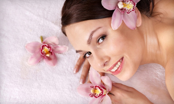 Heavenly Hands for Massage - Sugar House: $32 for a 60-Minute Specialty Massage at Heavenly Hands for Massage ($75 Value)