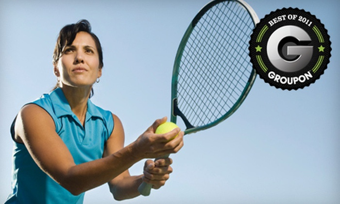 Tennis Club at Springhurst - East Louisville: $29 for Adult and Junior Tennis Classes at the Tennis Club at Springhurst ($60 Value). Seven Options Available.
