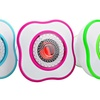 The Source Force Floating Waterproof Bluetooth Wireless Speaker