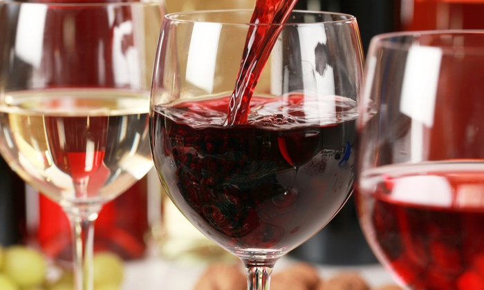 PRP Wine International - San Jose: $49 for an In-Home Wine Tasting for Up to 12 from PRP Wine International ($200 Value)