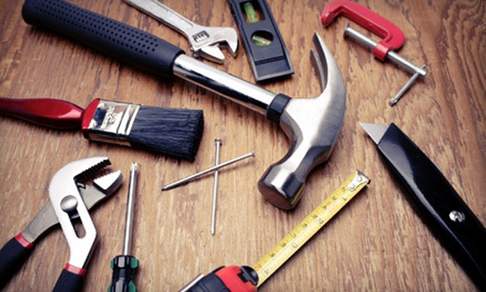 Norfolk Hardware & Home Center - Southern Mattapan: Hardware, Paint, Building Materials, and Other Home Supplies at Norfolk Hardware & Home Center (Up to 55% Off). Two Options Available.