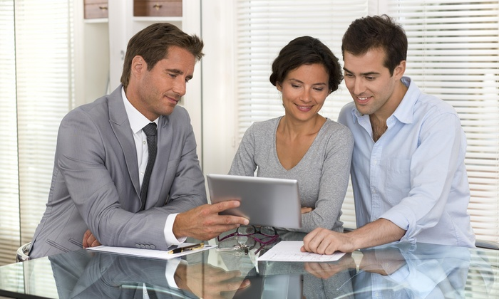 Difference - San Diego: Financial Consulting Services at Difference (90% Off)