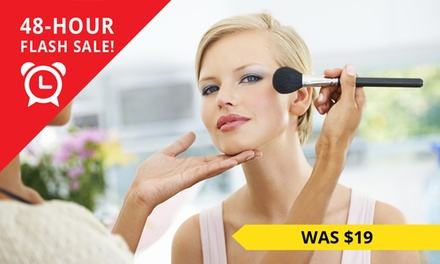 $9.95 for an Accredited Makeup Artistry Online Course Don't Pay $387.96
