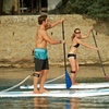 50% Off Standup Paddleboard Tour for Two with Wine